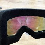 Insertos para goggles